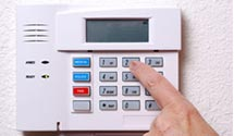instalacion de sistemas de alarmas
